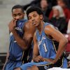 Gilbert Arenas Latest Victim, Nick Young