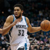 Karl-Anthony Towns Hopes to Spend Entire NBA Career with Minnesota Timberwolves