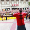 How the NBA Can Surpass the NFL in Popularity and Become a Global League