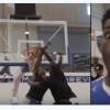 Victor Oladipo Dunks on High School Kid