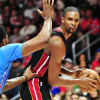 Members of Chris Bosh's Camp Remain 'Suspicious' of Miami Heat's Intentions with Him