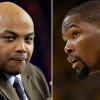 """Barkley """"Disappointed"""" in Durant's Decision to Join the Warriors"""