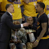 Cavaliers Give Head Coach Tyronn Lue New Contract…Is It Now J.R. Smith's Turn?