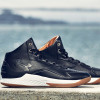 Under Armour Reveals Curry Lux