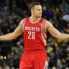 Multiple NBA Teams Showing Interest in Rockets' Restricted Free Agent Donatas Motiejunas