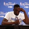 Draymond Green Speaks for First Time Since Arrest