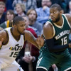 Milwaukee Bucks Still Trying to Trade Greg Monroe
