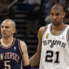 Jason Kidd Regrets Not Joining Spurs in 2003
