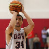 Team USA Coach K: Klay Thompson 'One of the Great' players 'on This Planet'