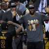 LeBron James Confirms He Will Re-Sign With Cleveland Cavaliers…Eventually