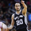 Philadelphia 76ers Made Lucrative Play for Manu Ginobili Before he Re-signed with Spurs