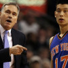 Mike D'Antoni Admits Amar'e Stoudemire and Carmelo Anthony Had Trouble Accepting Jeremy Lin's Rise