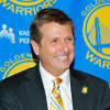 Warriors President Rick Welts Helped Spearhead NBA's Decision to Move All-Star Game Out of Charlotte