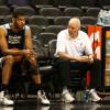 Spurs Coach Gregg Popovich Calls Tim Duncan 'Irreplaceable'
