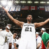 Where Does Tim Duncan Rank Historically?