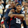 NBA Season Takes Priority Over Olympic Games
