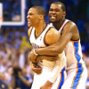 Video: Westbrook Seems Unfazed By KD's Departure