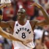 Former Raptors Teammates Make Fun of Biyombo's Age
