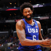 DeAndre Jordan Thinks a Gold Medal Means More Than an NBA Ring