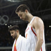 Spain and Their NBA Stars Are Struggling in Rio
