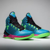 UA Kicks off the 11th Elite 24 Basketball Showcase & the Elite 24 PE ClutchFit Drive 3