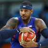Melo Becomes All-Time Leading Olympic Scorer