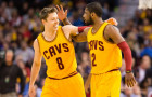 Matthew Dellavedova, Kyrie Irving Used to Go At Each Other in Cavaliers Practices