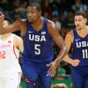 Kevin Durant Calls Stint with Team USA in Olympics Much-Needed 'Therapy'