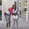Kyrie Irving Face Swaps Kid in Foot Locker Ad