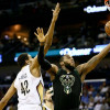 Greg Monroe May Want to End Up Being Traded to New Orleans Pelicans