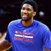 Joel Embiid Expects to be on a Minute Restriction This Season