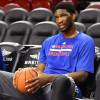 Philadelphia 76ers Coach Brett Brown: Joel Embiid Has 'No Red Flags'