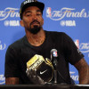 J.R. Smith Remains Mum on Contract Situation with the Cleveland Cavaliers…Sort Of
