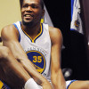 Kevin Durant Will Return to Oklahoma City for 1st Time in February