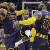 LeBron James to Host Pre-Training Camp Workouts for Cleveland Cavaliers in Los Angeles
