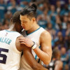 Kemba Walker Happy That Jeremy Lin Gets Chance to Start with Brooklyn Nets
