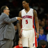 Pistons Owner Tom Gore Willing to Pay Luxury Tax to Keep Detroit's Core Together