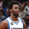 """Andrew Wiggins on T'Wolves: """"We Can Make the Playoffs"""""""