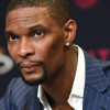 "Chris Bosh Calls Process to Get Cleared ""Frustrating"""