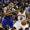 Can the San Antonio Spurs Challenge the Golden State Warriors?