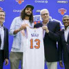 Joakim Noah Calls Knicks 'Ultimate Underdog' Team