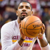 Kyrie Irving 'Never Thought' He'd Be an NBA Champion This Soon