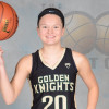 HS Senior Leah Church Sets World Record With 32 Three Pointers in One Minute