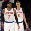 New York Knicks Are the Most Popular NBA Title Bet