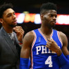 Nerlens Noel Calls Philadelphia 76ers' Center Situation 'Silly'