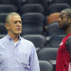 "Pat Riley on Wade: ""Players Come and Go"""