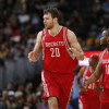 Houston Rockets Haven't Made 'Serious Offer' to Re-Sign Donatas Motiejunas