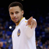 Stephen Curry Applauds Colin Kaepernick for 'Taking a Stand'