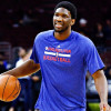 Sixers Not Expected to Play Joel Embiid in Back-to-Back Games