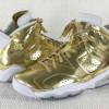 Air Jordan 6 Pinnacle Metallic Gold